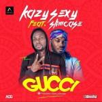 Kazy Sexy x Slimcase – Gucci