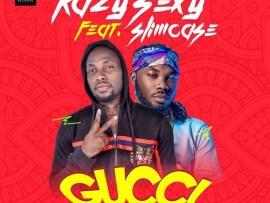 Kazy Sexy x Slimcase - Gucci