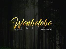 Ikenna - Wombolombo
