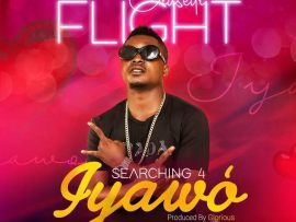 Oluseyi Flight - Searching 4 Iyawo