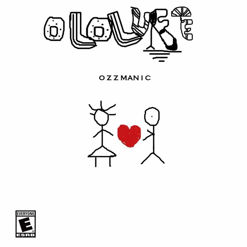 Ozzmanic-Ololufe Audio Music Recent Posts