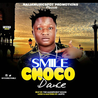 Smile-Choco-Dance Audio Music Recent Posts