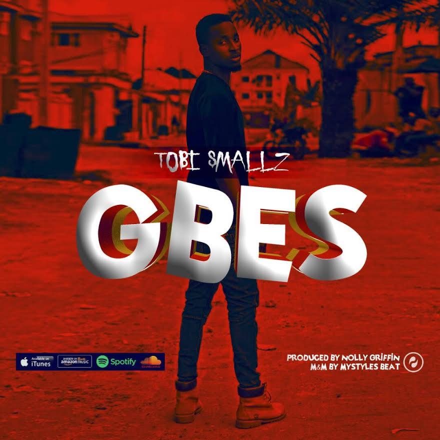 Tobi-Smallz-GBES Audio Music Recent Posts