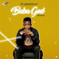 Warrieson - Baba God
