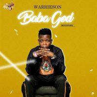 Warrieson - Baba God