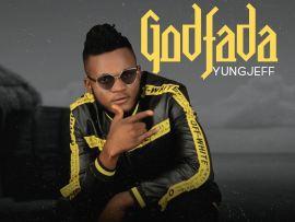YungJeff - GodFada (Prod By Akiogee)