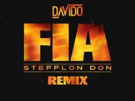 Davido – Fia (Remix) ft Stefflon Don