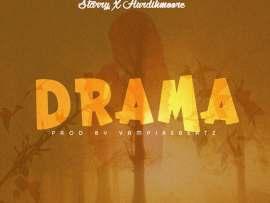 Starry X Hurdimoore - Drama