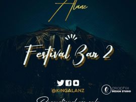 Alanz - Festival Bar (PART 2)