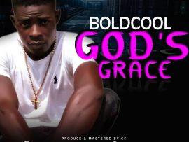 Boldcool - God's Grace