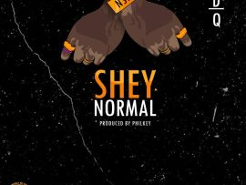 CDQ - Shey Normal (Prod. Philkeyz)