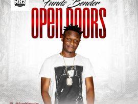 Funds Bender - Open Doors [Prod. by K.r.a.k.k]