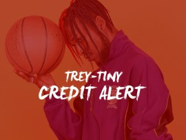Trey Tiny - Credit Alert