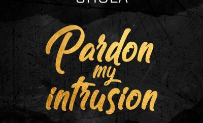 Shola - Pardon My Intrusion