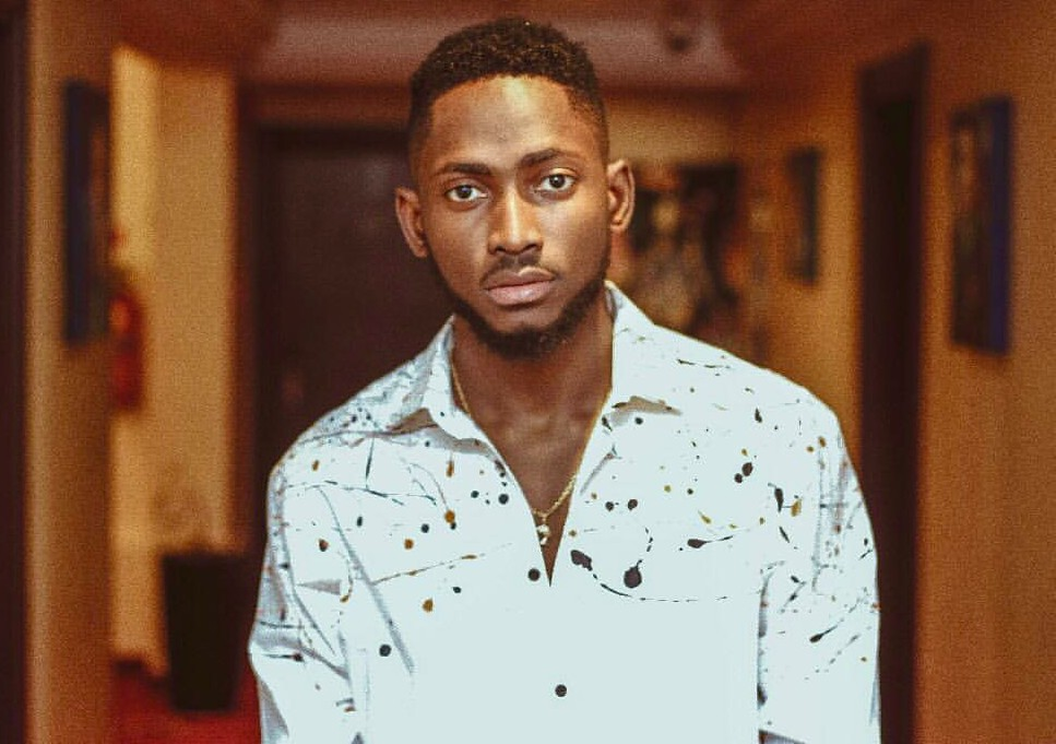 #BBNaija - Miracle Reveals Who He Wants To Take To His Trip To Dubai