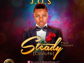 J.O.S - Steady