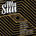 Jaywon ft Idowest, Mr. Real, Ichaba, Toyin of Life & Gabzy – Masun (Stay Woke)