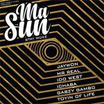 Jaywon-ft-Idowest-Mr.-Real-Ichaba-Toyin-of-Life-Gabzy-Masun-Stay-Woke Audio Music