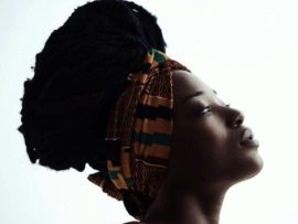 Efya Ft. Mr Eazi – Mame (Give Me)