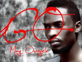 May Owoyele - Go