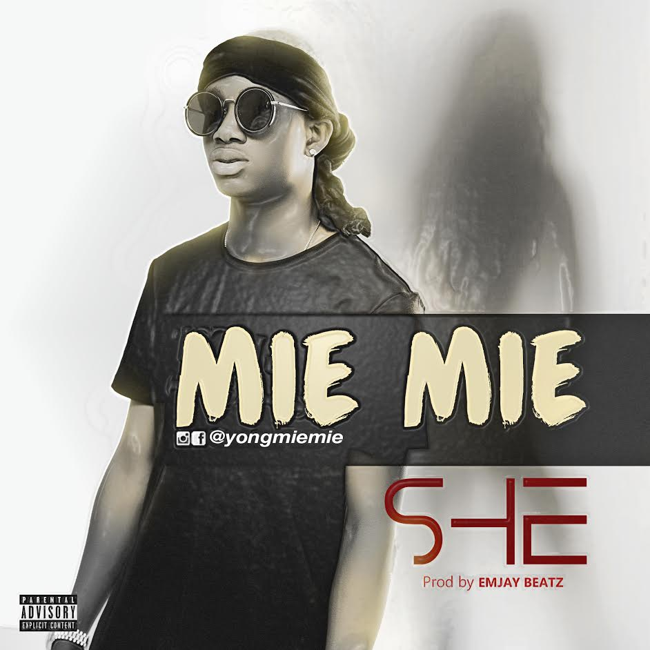 Miemie-SHE Audio Music Recent Posts