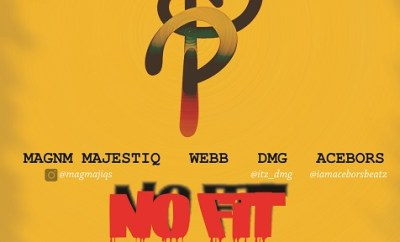 Pillz N' Paperz - No Fit Marry Me ft. Magnm MajestIQ, Webb, DMG, Acebors