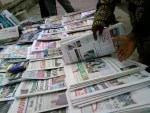 The Newspapers – Things You Need To Know This Monday