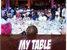 Sovida - My Table