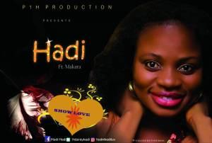 Hadi - Show Love
