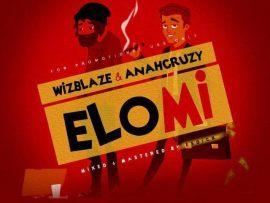 Wizblaze & Anahcruzy - Elomi (Cover)