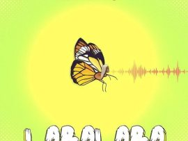 "Tiwa Savage – ""Labalaba"""