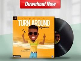 Akpororo - Turn around