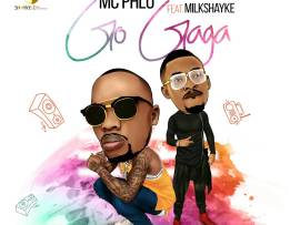 Mc Phlo Ft. Milkshayke - Go Gaga