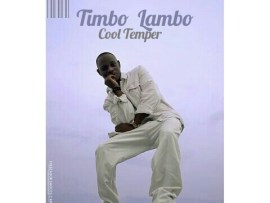 Timbo Lambo - Cool Temper