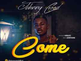 Johnny Creed - Come