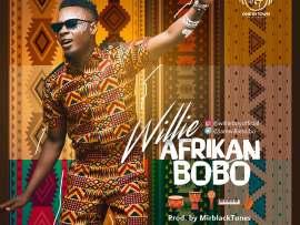 Willie - Afrikan Bobo