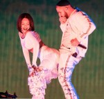 Rihanna Says She And Drake Aren't Friends Anymore