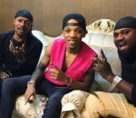 Tekno Reconciled With Danfo Drivers Who Accused Him Of Stealing Their Song; Don Jazzy And Banky W Reacts