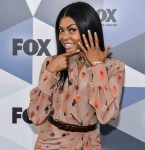 Photos: Newly Engaged Taraji P Henson Proudly Flaunts Her Engagement Ring
