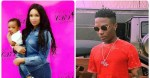 "Wizkid's Second Baby Mama Calls Him Out – ""Take Care Of Your Kids Before Impressing The Street"""