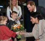 #RoyalWedding - List of Bridesmaids And Page Boys For Prince Harry And Meghan Markle's Wedding
