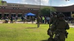 Eight Fatalities Reported in Texas High School Shooting