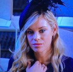 """Prince Harry's Ex Girlfriend, Chelsy Davy Captured in Her """"It Would Have Been Me"""" Moment At The #RoyalWedding"""
