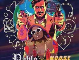 Moose - Pablo (Prod. Saskymali)