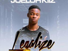 Joeloh Kiiz - Legalize