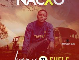 Nacxo - Iyanu Ti Shele (Wedding Song)