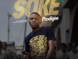 Prodigee - Soke (Prod. Antras)