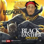 Rayjacko-Black-Panther-Wakanda Entertainment Gists Foreign Game Reviews General News News Photos Sports