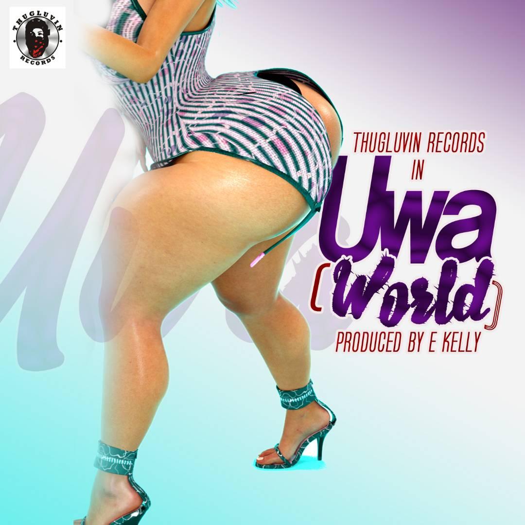 Uwa-Art Audio Music Recent Posts