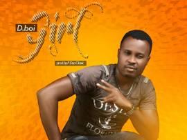 D Boi - Girl